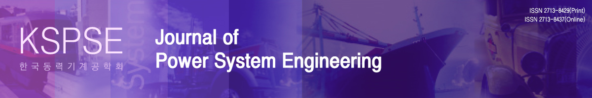 The Korean Society for Power System Engineering